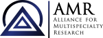 Alliance for Multispecialty Research Logo