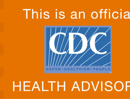 Health Advisory: Increased RSV Activity in Southern US