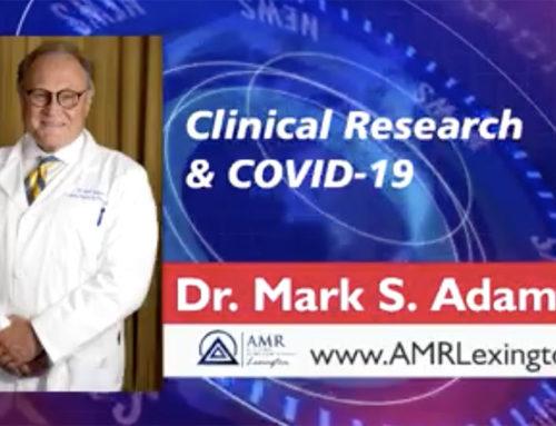 AMR-Lexington COVID-19 Vaccine Study